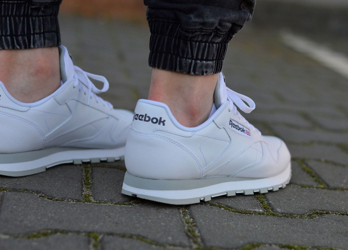 Details about Reebok Classic Leather 2214 Men's Sneakers